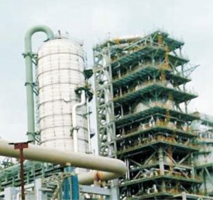 FCC Complex, Reliance Refinery (J-2)