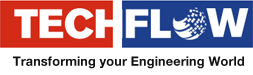 Techflow Logo
